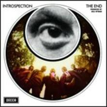 Introspection - CD Audio di The End