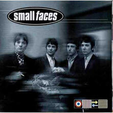 The Decca Anthology 1965-67 - CD Audio di Small Faces