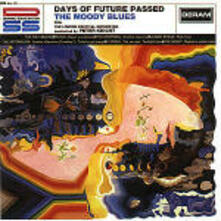 Days of Future Passed - CD Audio di Moody Blues