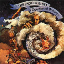 A Question of Balance - CD Audio di Moody Blues