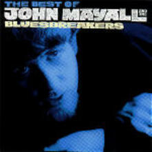 At it All Began: The Best of - CD Audio di John Mayall,Bluesbreakers
