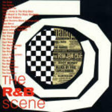 The R&B Scene - CD Audio