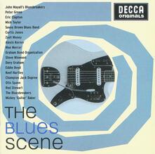 Blues Scene - CD Audio