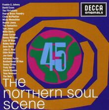 Northern Soul Scene - CD Audio