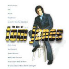 The Best of Tom Jones - CD Audio di Tom Jones