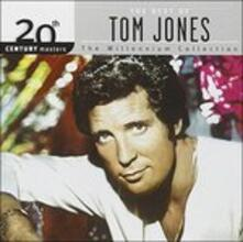 20th Century Masters - CD Audio di Tom Jones