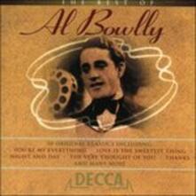Best of - CD Audio di Al Bowlly