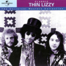 Masters Collection: Thin Lizzy - CD Audio di Thin Lizzy