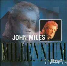 Millennium Edition - CD Audio di John Miles