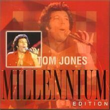 Millennium Edition - CD Audio di Tom Jones