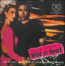 Wild at Heart (Colonna Sonora) - CD Audio