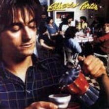 Alberto Fortis - CD Audio di Alberto Fortis