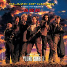 Blaze of Glory (Colonna Sonora) - CD Audio di Bon Jovi