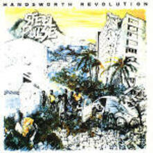 Handsworth Revolution - CD Audio di Steel Pulse