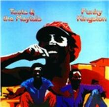 Funky Kingston - CD Audio di Toots,Maytals