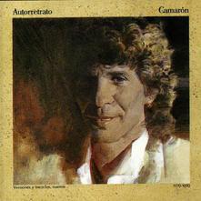 Autorretrato - CD Audio di Camaron de la Isla