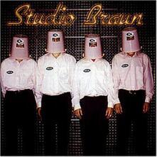 Studio Braun - CD Audio di Studio Braun