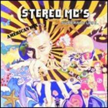 Supernatural - CD Audio di Stereo MC's