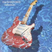 Reflection - CD Audio di Shadows