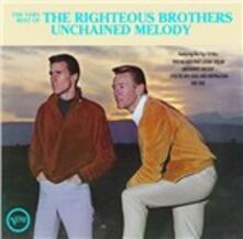 The Very Best of the Righteous Brothers. Unchained Melody - CD Audio di Righteous Brothers