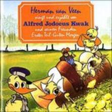Alfred Jodocus - CD Audio di Herman van Veen