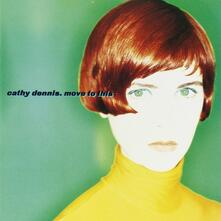 Move to This - CD Audio di Cathy Dennis