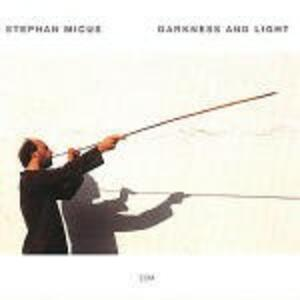 Darkness and Light - Vinile LP di Stephan Micus