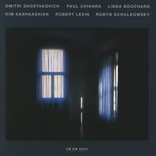 Sonata per viola e pianoforte op.147 - CD Audio di Dmitri Shostakovich