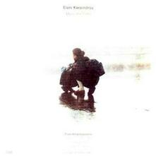 Music for Films - CD Audio di Eleni Karaindrou