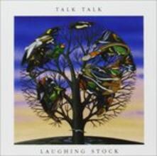 Laughing Stock - CD Audio di Talk Talk
