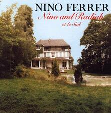 Le Sud - CD Audio di Nino Ferrer