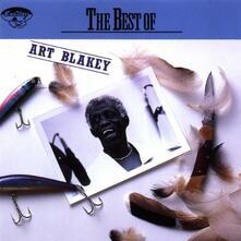 The Best of Art Blakey - CD Audio di Art Blakey