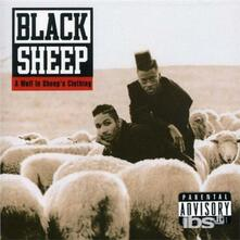 A Wolf in Sheep's Clothing - CD Audio di Black Sheep