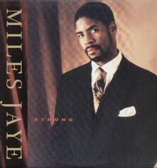 Strong - Vinile LP di Miles Jaye