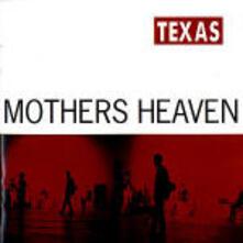 Mothers Heaven - CD Audio di Texas