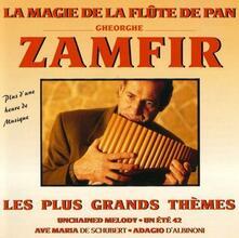 Magie Flute De Pan - CD Audio di Gheorghe Zamfir