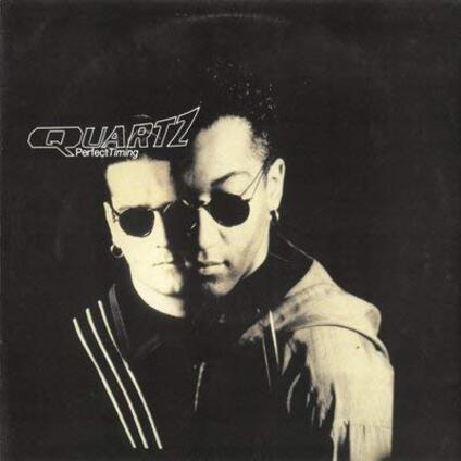Perfet Timing - Vinile LP di Quartz