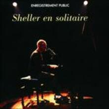 Sheller en Solitaire - CD Audio di William Sheller