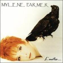L'autre - Vinile LP di Mylene Farmer