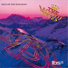 Keys to the Kingdom - CD Audio di Moody Blues