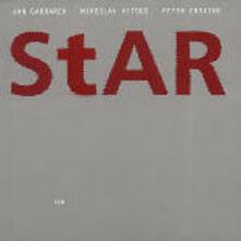 Star - CD Audio di Jan Garbarek,Peter Erskine,Miroslav Vitous