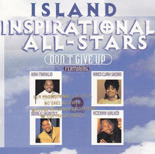 Island. Inspirational All Stars - CD Audio