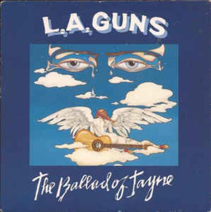 The Ballad of Jayne - Vinile LP di L.A. Guns