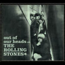 Out of our Heads (UK Version) - SuperAudio CD ibrido di Rolling Stones