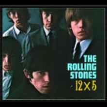 12 X 5 (Remastered) - CD Audio di Rolling Stones