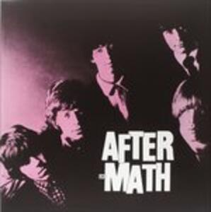 Aftermath - Vinile LP di Rolling Stones