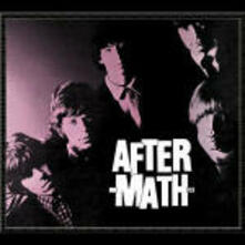 Aftermath (Remastered) - CD Audio di Rolling Stones