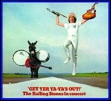 Get Yer Ya Yas Out - Vinile LP di Rolling Stones