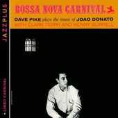 CD Bossa Nova Carnival - Limbo Carnival Dave Pike