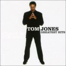 Greatest Hits - CD Audio di Tom Jones